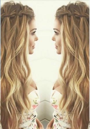 8 coafuri simple pentru părul lung