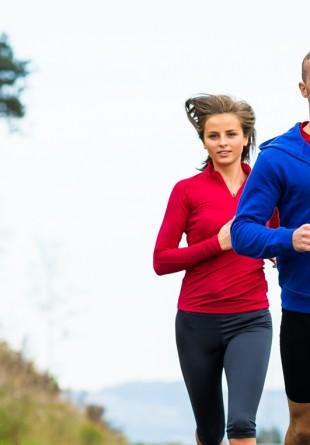 Sfaturi utile pentru jogging-ul de toamnă
