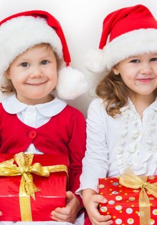 Idei de cadouri pentru cei mai cuminți copii