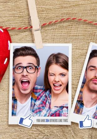 LOVE MONTH:  Cadoul perfect pentru luna iubirii
