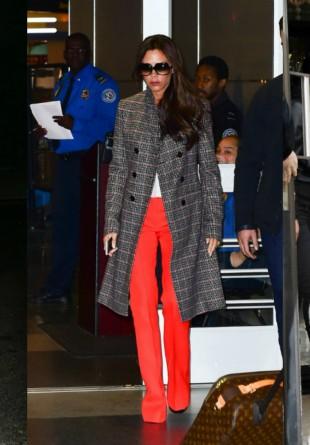 Adoptă stilul Amal Clooney, Victoria Beckham și Kim Kardashian