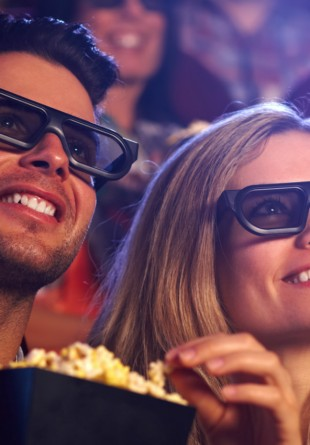 Motive pentru care ar trebui să mergi mai des la cinema!
