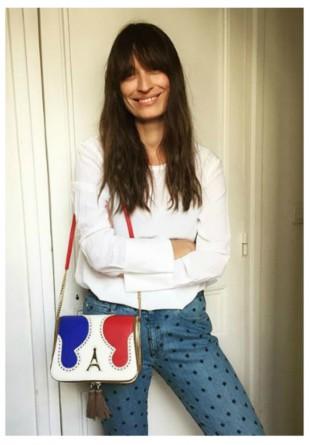 Cum să te îmbraci ca o adevărată pariziancă