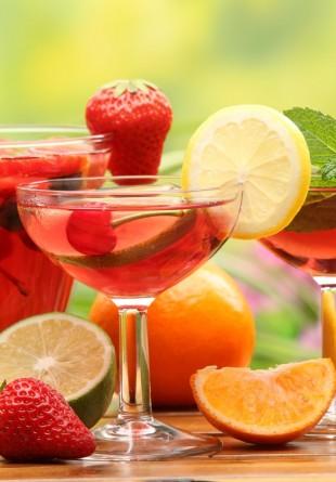 Cocktail-ul perfect pentru o masă cu adevărat delicioasă!