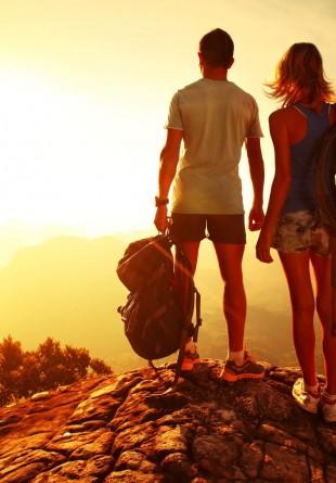 3 lucruri esenţiale pentru drumeţia perfectă de vară