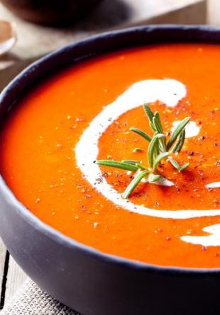 Cele mai bune supe pentru un prânz sănătos