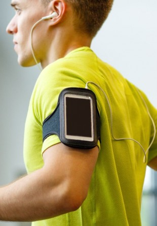 Trei aplicații de telefon pentru un antrenament perfect
