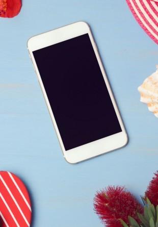 Cele mai cool aplicaţii pentru planificat vacanţa