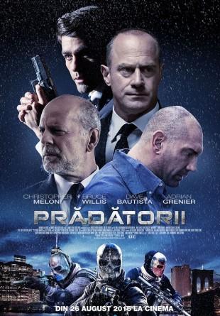 3 filme noi de acțiune te așteaptă la cinema săptămâna aceasta