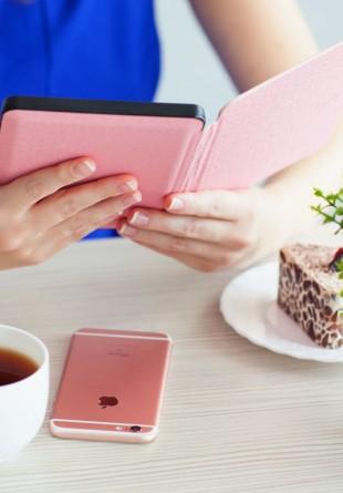 4 motive să citești cărți pe Kindle