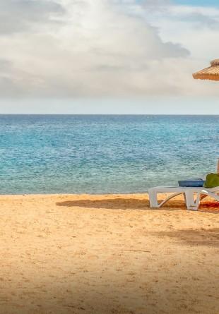 3 plaje superbe la Marea Neagră de vizitat la început de toamnă