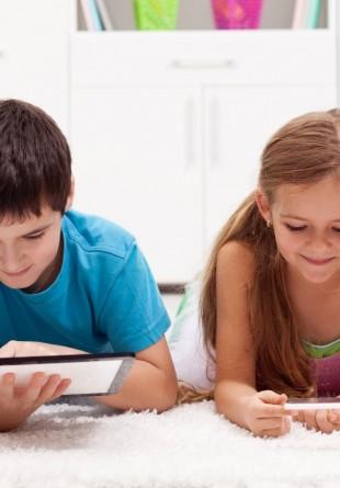 Cele mai cool jocuri educative pe tabletă pentru copii