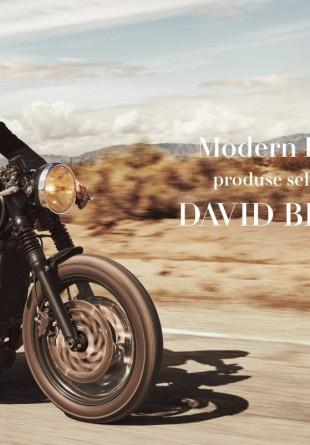 Descoperă stilul David Beckham și Kevin Hart în noua colecție H&M!