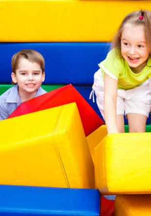 De ce este joaca esențială pentru dezvoltarea copilului tău