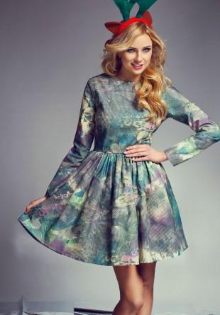 Ce rochii şi fuste purtăm în sezonul rece?