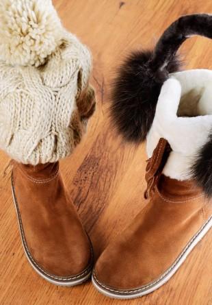 De ce trebuie să ții cont când alegi ghetele pentru iarnă