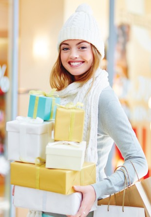 Rezolvă cadourile de Crăciun cu o simplă vizită la Ploiești Shopping City!