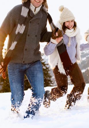 Înfruntă iarna cu cele mai rezistente ghete!