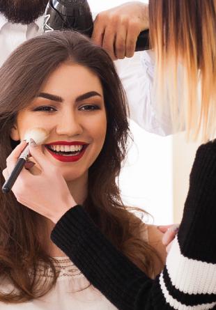 Oferă-ți un răsfăț complet la Apollo, cel mai nou salon de beauty din oraș!
