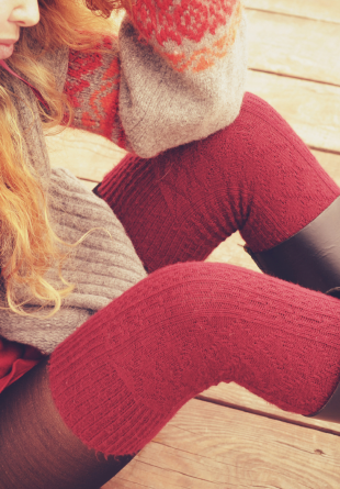 Cool & chic: Cu ce asortezi bocancii iarna?