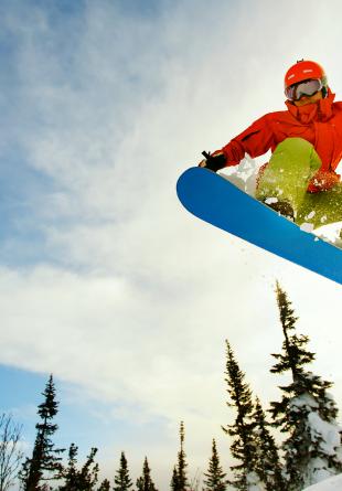 3 sporturi de iarnă cu multiple beneficii pentru sănătatea ta