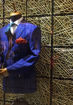Man's Style Fashion - noua destinație de shopping pentru bărbații stilați