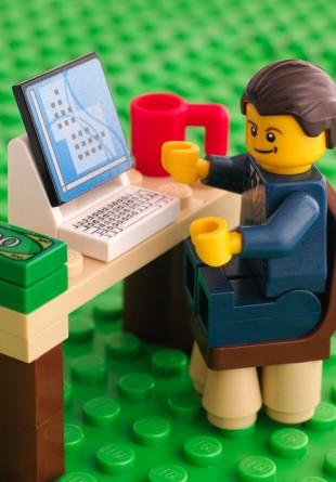 5 lucruri incredibile cu și despre cărămizile LEGO
