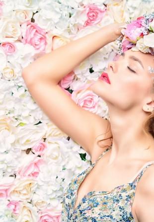 3 pași pentru alegerea parfumului de primăvară
