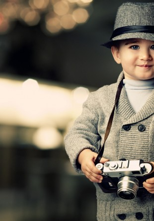 Moda pentru copii: Câte un cardigan chic pentru fiecare pitic!