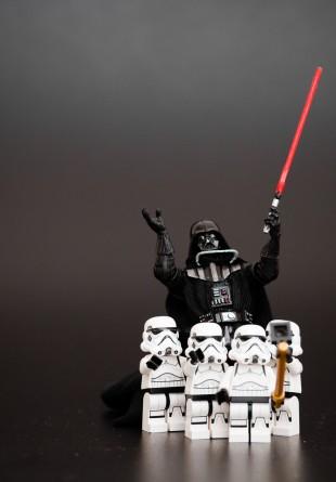 10 lucruri inedite despre Star Wars