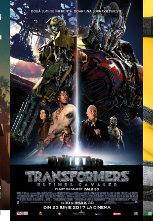 La Cinema City îți aducem filme pline de acțiune!