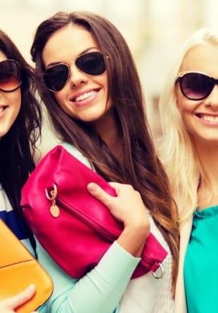 5 modele de genți care te vor scoate din anonimat