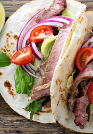 Los Tacos te așteaptă cele mai delicioase surprize!