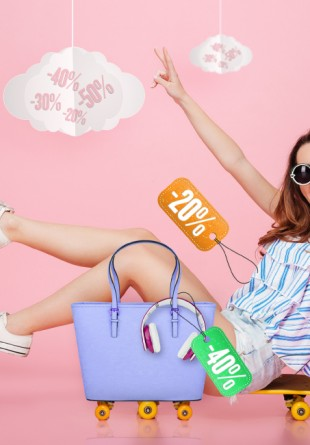 Ai super Summer Sale Weekend la Ploiești Shopping City!