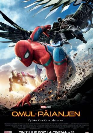 Vino la Cinema City să vezi cele mai bune filme!