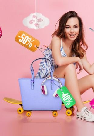 Bucură-te de reducerile finale Ploiești Shopping City!