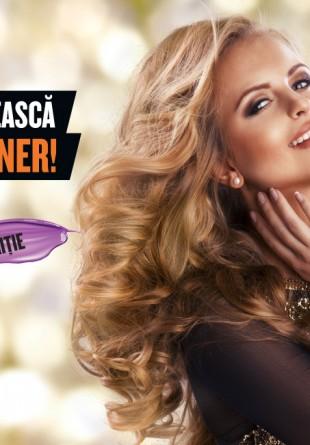 La Ploiești Shopping City ai Fashion & Beauty Weekend!