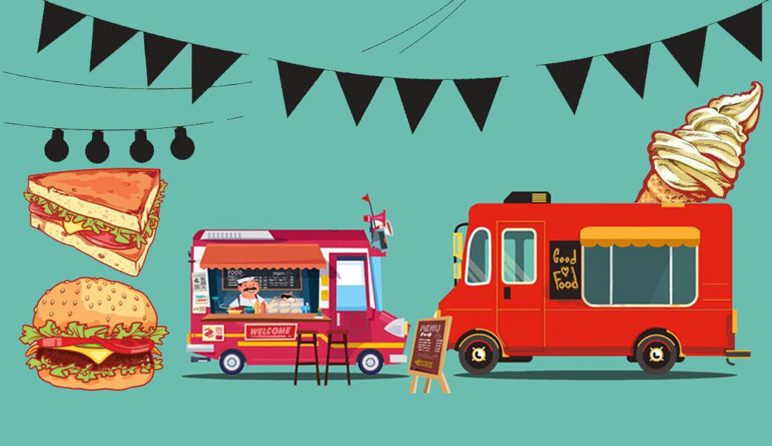 Vino să încerci preparate delicioase la festivalul gastronomic Ploiești Parking Food!