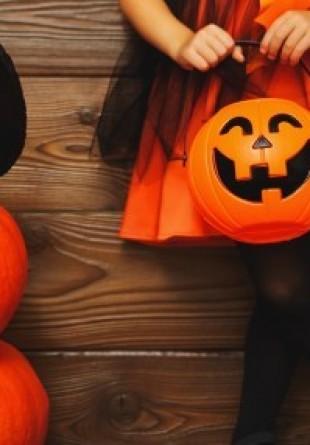 10 lucruri interrrresante despre Halloween