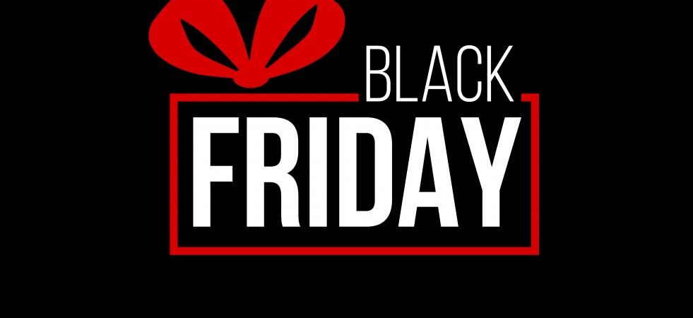 S-a dat startul reducerilor de Black Friday la Ploiești Shopping City!