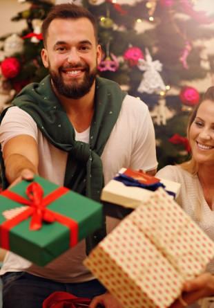 Cadouri de Crăciun: Idei pentru toată familia