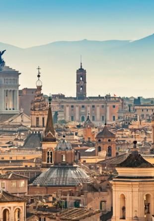 Destinații romantice în Italia: Roma, Veneția și Florența